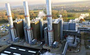 Produzione e Distribuzione di Energia