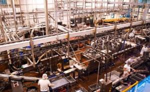 Macchine di produzione agroalimentare