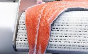 Trasformazione del pesce