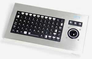 tastiera-trackball