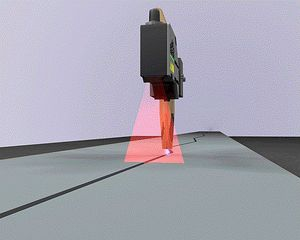 scanner-laser