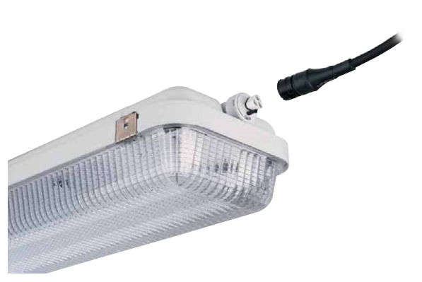 Plafoniere Garage Led : Illuminazione per garage: ecohabit led. acquistare