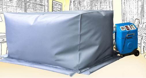 Prodotti Cimici Da Letto : Generatore di aria calda mobile elettrico per eliminazione
