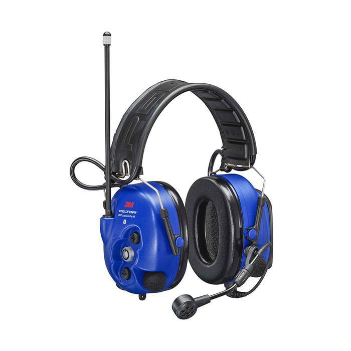 Cuffia con microfono Bluetooth - 3M™ PELTOR™ WS™ LiteCom PRO III Ex ... 1f274fdefb5d