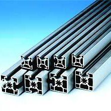 Profilato In Alluminio A T Ad Uso Industriale Bosch Rexroth