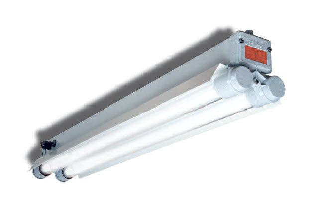 Lampada Tubolare Fluorescente : Dispositivo di illuminazione a soffitto a tubo fluorescente