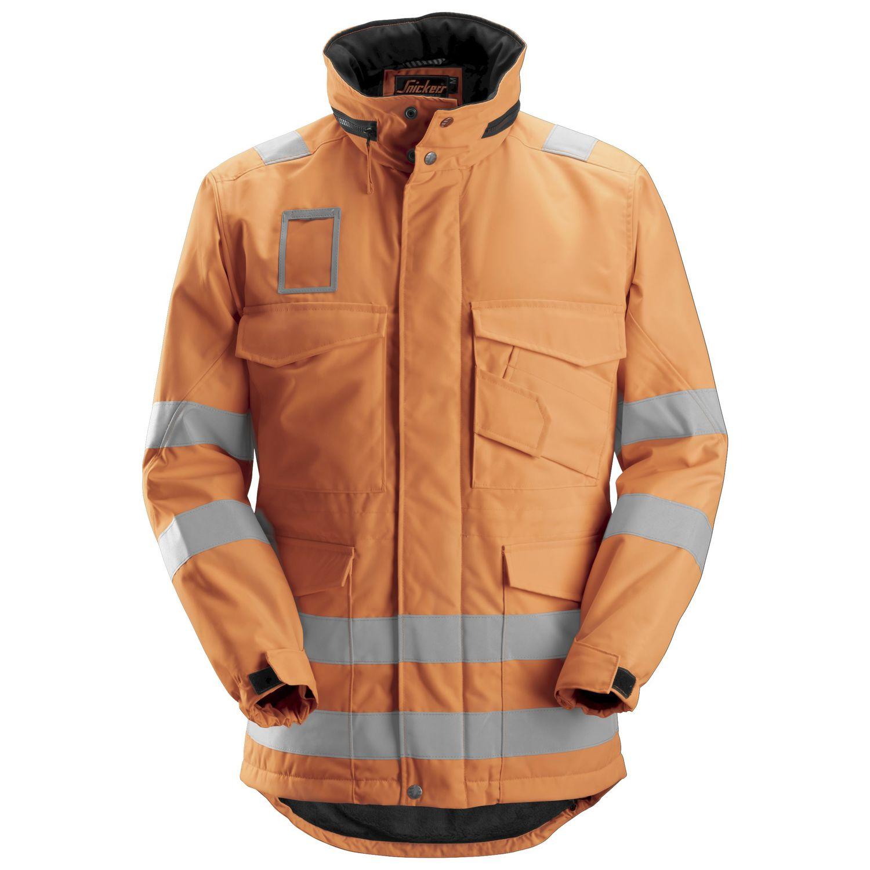 882356067c3b giacca da lavoro / antitaglio / alta visibilità / in poliestere - 1823  series