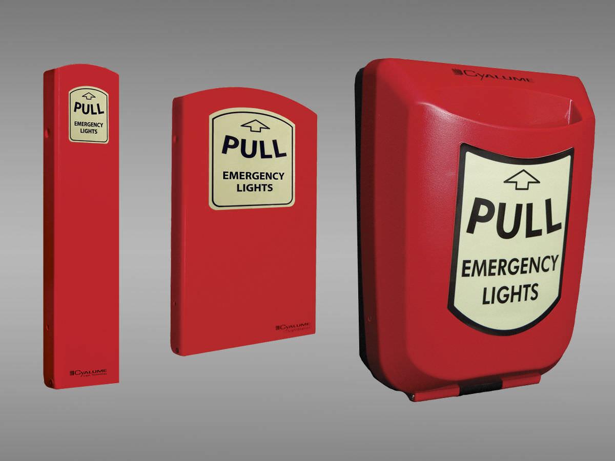 Illuminazione di emergenza led tubolare antideflagrante