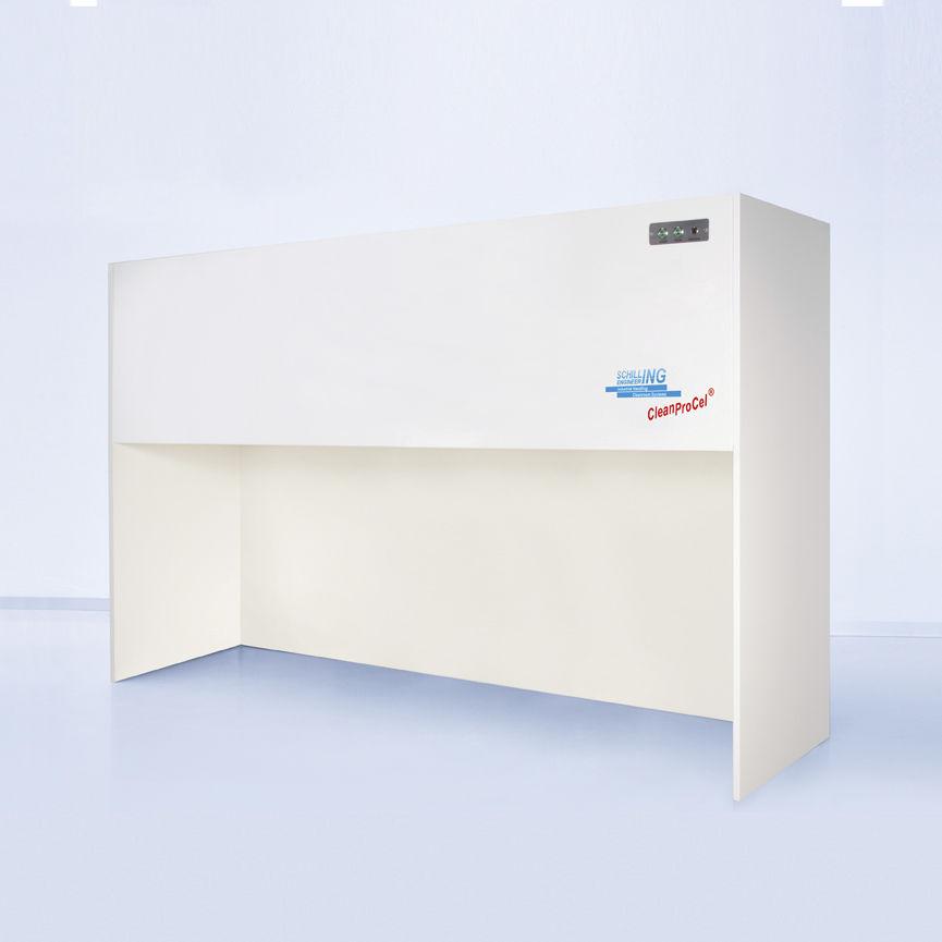 Tavolo Da Lavoro Plastica.Banco Da Lavoro In Plastica Per Camera Bianca Compatto 5000 4