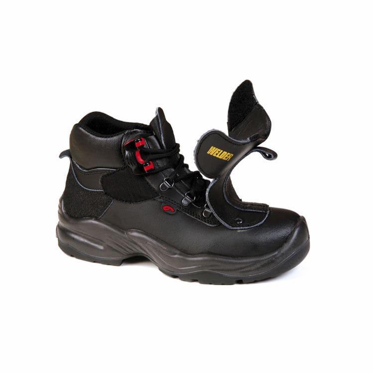 8e93d849ba191 scarpa antinfortunistica per cantiere   per saldatore   antiscivolo   S3 -  ERCOLANO S3