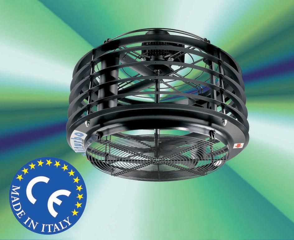 ventilatore centrifugo / di circolazione di aria / industriale