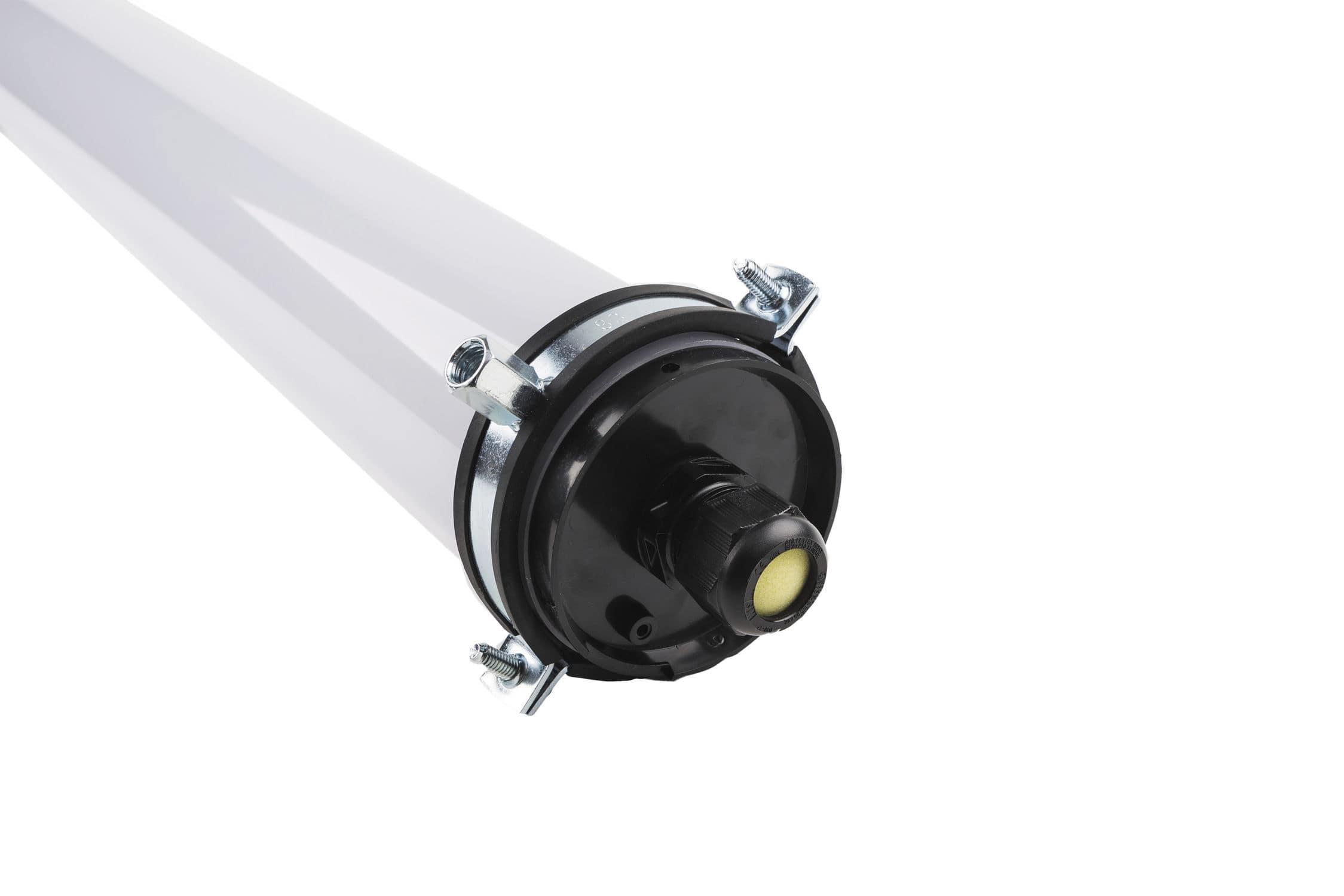 Dispositivo di illuminazione luce led per magazzino da