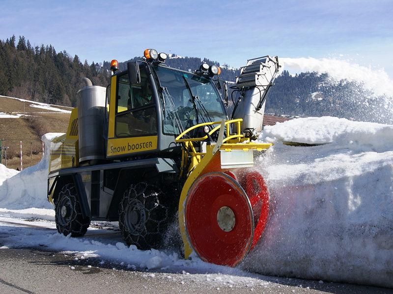 Risultati immagini per fresa neve