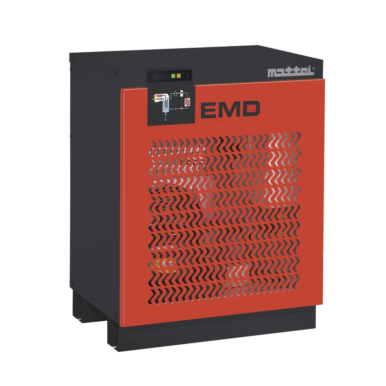 cdc00a3cac essiccatore per aria compressa a refrigerazione   a massa termica - EMD  series