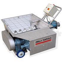 Pompa per prodotti agroalimentari / elettrica / centrifuga / per l'industria vinicola