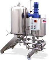 Filtro per liquidi / a disco / di processo / centrifugo