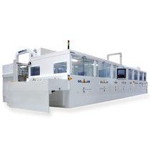 Macchina di incisione per wafer chimica / per l'industria microelettronica