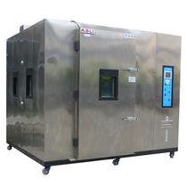 Camera per test di umidità e di temperatura / di grandi dimensioni