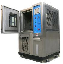 Camera per test ambientale / di stabilità / di umidità e di temperatura / con regolazione climatica e di temperatura