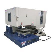 Camera per test di vibrazioni / con regolazione climatica e di temperatura