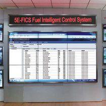 Sistema di controllo di carburante / di sorveglianza / in linea