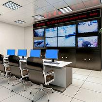 Sistema di analisi di dati / di carbone