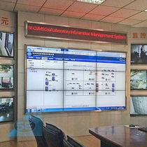 Sistema di gestione WAN / WLAN / per carbone / per dati di laboratorio