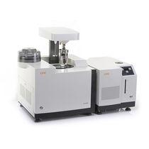 Calorimetro per combustione / ad alta sensibilità / per carburante / automatico