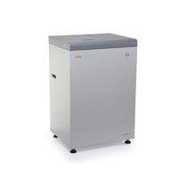 Calorimetro per biomassa / per alimenti / isotermico / per carburante