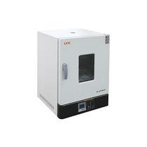 Forno per essiccazione / a camera / elettrico / per misurazione di umidità
