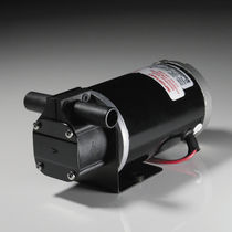 Pompa per acqua / per prodotti agroalimentari / elettrica / autoadescante