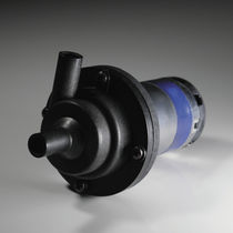 Pompa per acqua / per prodotti chimici / per prodotti agroalimentari / elettrica