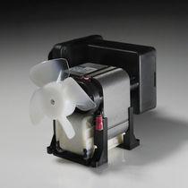 Pompa ad aria / per gas / elettrica / a membrana