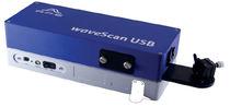Spettrometro ottico / USB / compatto / CCD