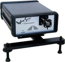 Spettrometro ottico / ad alta risoluzione / CCD / a fibra ottica