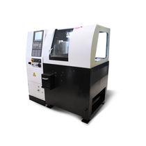 Centro di tornitura-fresatura CNC / orizzontale / 5 assi / ad alte prestazioni