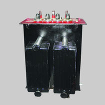 Trasformatore di distribuzione / compatto / di protezione / a risparmio di energia