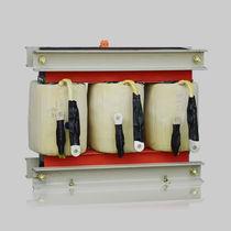 Auto-trasformatore di alimentazione elettrica / in resina / trifase / a bassa tensione