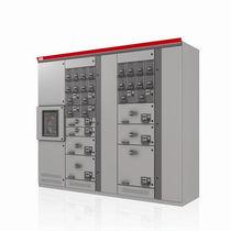 Quadro di distribuzione secondario / a bassa tensione / per motore / per distribuzione elettrica