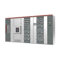 Quadro di distribuzione secondario / a bassa tensione / compatto / per distribuzione elettrica