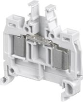 Morsetto componibile su guida DIN / a fusibile / a spostamento di isolante