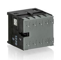 Contattore di potenza / elettromagnetico / 4 poli / 3 poli