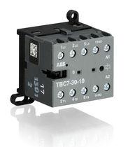 Contattore di potenza / elettromagnetico / per applicazioni ferroviarie / in miniatura