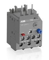 Relè di protezione termico / montaggio su contatore / a riarmo automatico / a riarmo manuale