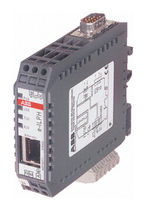 Convertitore Ethernet / serie / isolato