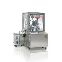 Riempitrice di capsula / automatica / volumetrica / rotativa