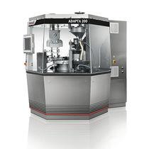 Riempitrice capsula / multicontenitori / automatica / volumetrica