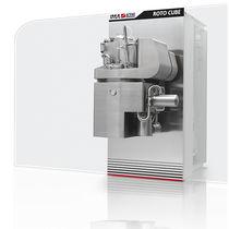 Granulatore a secco / per applicazioni farmaceutiche / per fabbricazione di granuli in plastica / per laboratorio