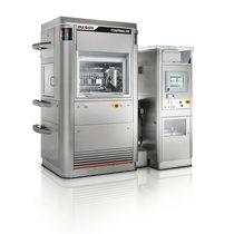 Pressa elettromeccanica / per compresse / rotativa / per applicazioni farmaceutiche