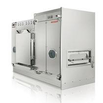 Sterilizzatore da laboratorio / a calore / orizzontale / per l'industria farmaceutica